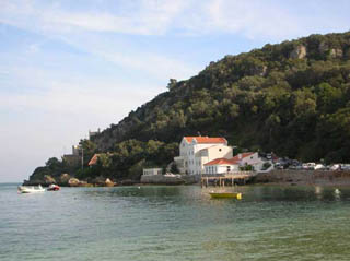 Portinho do Arrabida